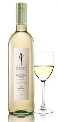 Skinnygirl White California